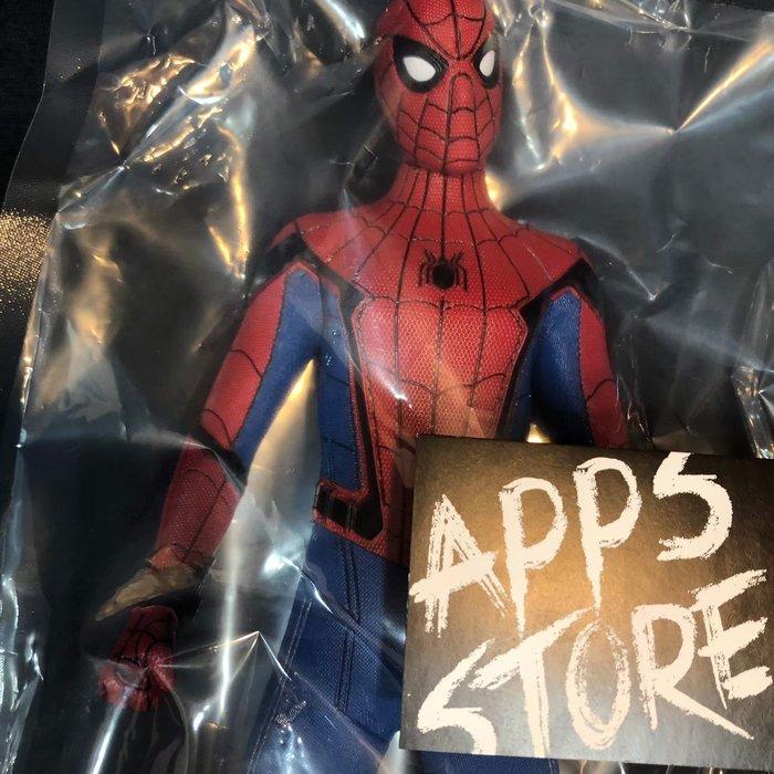 [Apps Store4]-實拍 Crazy toys 英雄歸來 復仇者聯盟 蜘蛛人 MK47模型