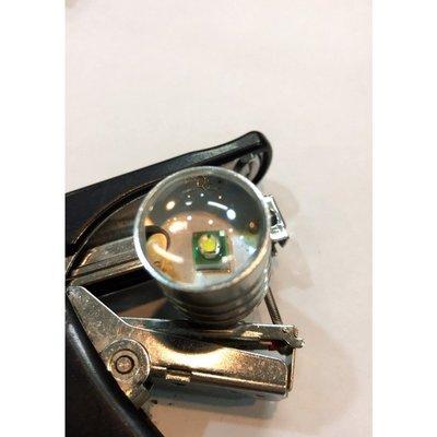 ◇光速LED精品◇ 1156單芯 CREE 5W 倒車燈.方向燈 白光