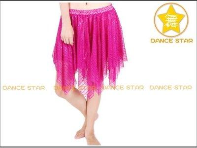 ω舞星ω【肚皮舞裙 舞蹈 比賽表演】亮點 配搭短裙(裙長約53cm)-多色-訂購前請先留言確認顏色- ↘130元