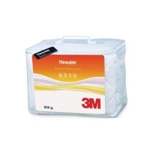 3M 可水洗專用被--輕柔冬被/被子/毯子/特暖冬被 Z370 雙人尺寸 (6x7) 防塵蹣/防過敏專用被