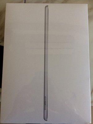 (可以議價)全新未拆2018ipad 128gb加兩年apple care保養