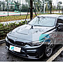 寶馬 BMW 4系列 F32 F36 GTS  鐵製 引擎蓋 ...