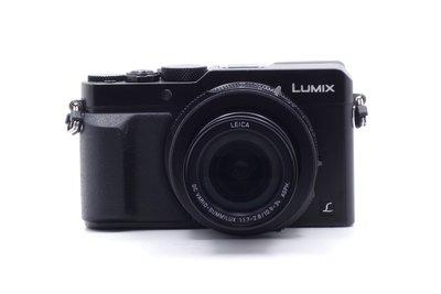 【台中青蘋果】Panasonic Lumix LX100 二手 數位相機 #63102