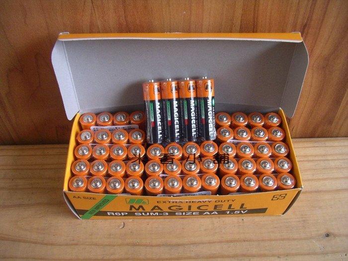 華聯環保乾電池 3號電池/4號電池 碳鋅電池 電池-電池汞含量符合環保署規定
