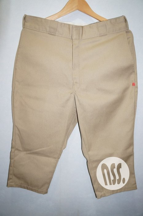 「NSS』BEDWIN 8/L DICKIES TC PANTS TRIPSTER 卡其 2
