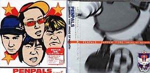 K - PENPALS - ROCK YOU BABY + SUMMER TIME - 日版 2CD- NEW