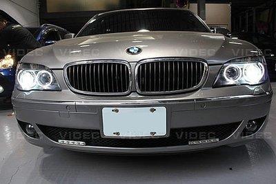 威德汽車精品 BMW E66 大燈 原廠 燈泡換色 D1S 6000K HID