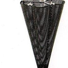 ╭☆雪之屋居家生活館☆╯P336-14  TS-33 花型傘架(黑色)