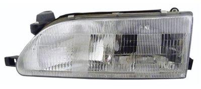 ((車燈大小事))TOYOTA COROLLA 93-96 豐田  原廠型大燈 新北市