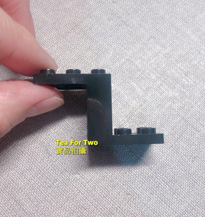 LEGO 零件積木 BLACK  黑28964