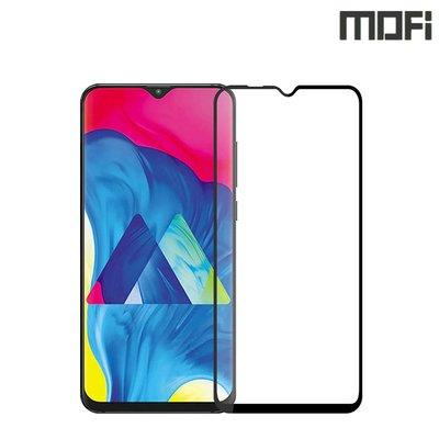 Galaxy M10 SM-M105 MOFI 金剛全屏鋼化玻璃膜 強化玻璃貼 2866A