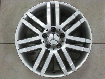 【益和輪胎】5孔112 BENZ 賓士原廠 17吋 適用W204 W203 W203 W209 W210 W211等車種