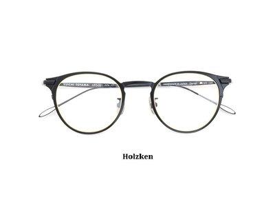 春嬌救志明 余文樂 張志明 純鈦眼鏡架 USH BY YUICHI TOYAMA UFO-061 手工眼鏡 鏡框