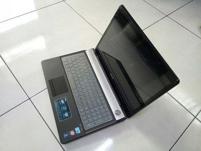 二手筆電ASUS N61JQ故障機i7 8G 鍵盤喇叭光碟機鏡頭麥克風可能是良品 華碩筆記型電腦零件機 維修殺肉機 櫻環