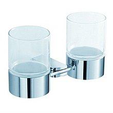 《E&J網》YATIN 全銅 浴室漱口杯 雙杯 7.13.15 特價特價