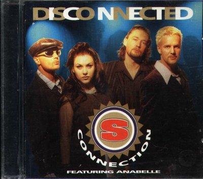 八八 - Disconnected S Connection - CD