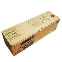 SHARP 夏普 AR455FT 數位影印機原廠碳粉 適用M351/451/MX-M350/M450
