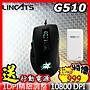 【年終享優惠】PCHot LINCATS 鍊貓 G510 RG...