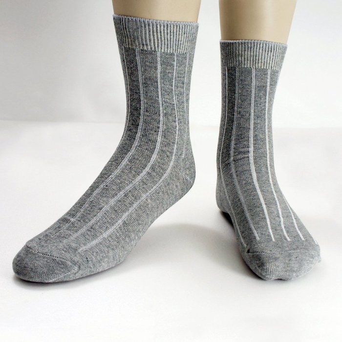 【TELITA】素色運動休閒中長襪/學生襪(超值9雙組)