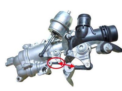 BENZ 賓士 M274 引擎水溫過高  風扇轉高速  水幫浦故障W204 C180 W205 C160 C180