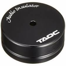 【音逸音響】影音用!減震避震腳座/釘墊/角錐/墊片.日本鑄鐵》TAOC TITE-25GS (8個/組)