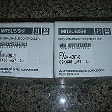 (泓昇)MITSUBISHI 三菱PLC 全新FX0N-40MT-D含傳輸線(FX3U,FX1N,AX2N,AX0N,AX1N,AX1S)