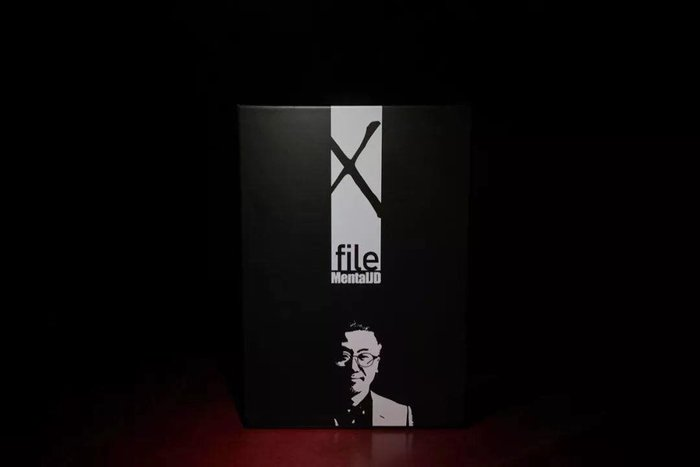【天天魔法】【S1137】正宗原廠原創~X檔案 by 梁松岩