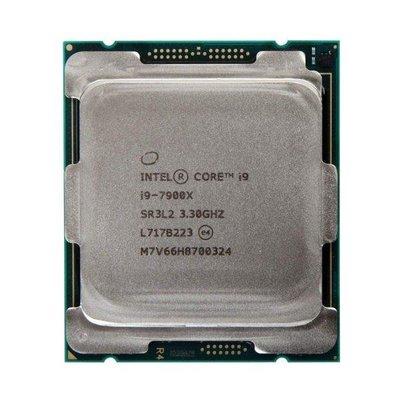 🎯高誠信CPU 👉回收 2066 正式 QS ES,Core i9-7900X 加專員𝕃:goldx5