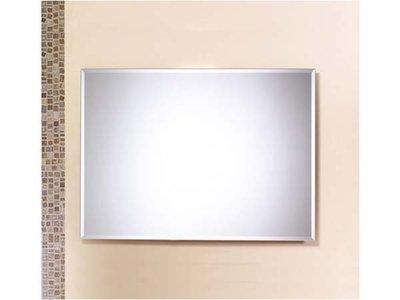華冠牌 HM-0321 浴鏡、化妝鏡 浴室衛浴鏡子 明鏡 除霧鏡 鏡子 方型鏡 台灣製化妝鏡