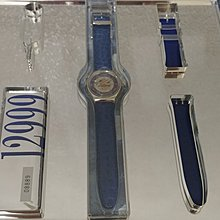 swatch platinum