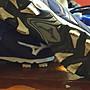美津濃 壘球鞋(JP 25.5cm)
