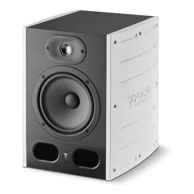 "【幫你買】Focal Alpha 65 Active 2-Way 6.5""Active Studio Monitor - 限量版白色 全新"