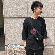 ⚡️潮鞋瘋⚡️PUMA ACADEMY 單車包 黑色 基本款 LOGO 腰包 斜背 男女款 075855-01