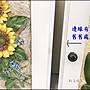 白色刷舊鑰匙盒Keybox 實木框仿古做舊立體向日葵/牡丹/楓葉/蘭花/玫瑰鎖匙盒 鄉村風牆壁收納架掛架【歐舍傢居】