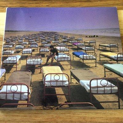 [老搖滾典藏] Pink Floyd-A momentary lapse of reason 歐版專輯
