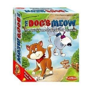 小園丁 # 桌遊 # The Dog #x27 s Meow 4y 7y 10y