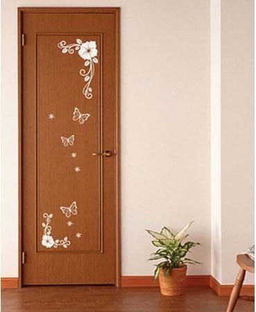 小妮子的家@曲線花邊壁貼/牆貼/玻璃貼/磁磚貼/汽車貼/家具貼