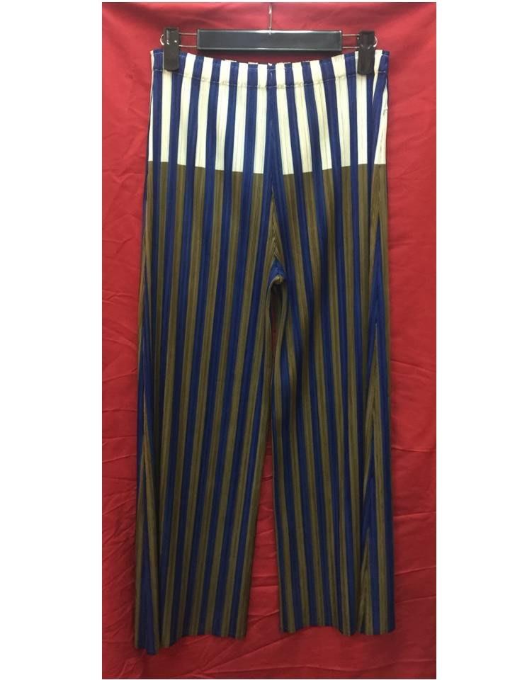 流行時尚精品褲 ( 腰 : 長 = 34.cm : 94.cm )
