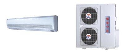 HAWRIN 華菱 【DN-1250PV/DT-140KVF】 22-23坪 P系列 定頻 分離式冷氣