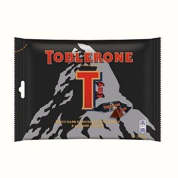 【苡琳小舖】瑞士 TOBLERONE 三角迷你黑巧克力 200g