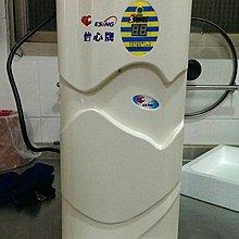 實際安裝~怡心牌ES-309洗碗 寵物專用110V瞬(即)熱式電能熱水器1台含基本安裝 ~全新電熱水器1台ES309