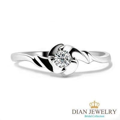 【黛恩&聖蘿蘭珠寶】點開看更多款式 特價10分美鑽 3EX 八心八箭 專賣GIA  網路最低價 限量 戒鑽戒