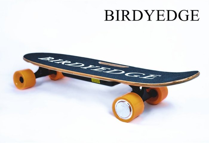 BIRDYEDGE 設計 美國電動滑板 電動車 滑板  四輪車 木製 滑板 滑板車 代步車  車