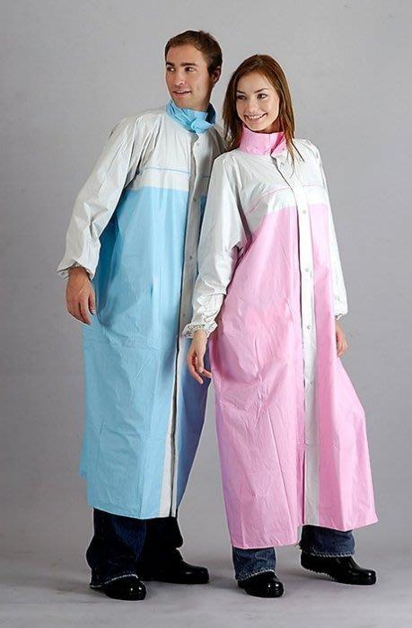 天龍牌 花漾 粉色系列雨衣 雨衣 連身雨衣