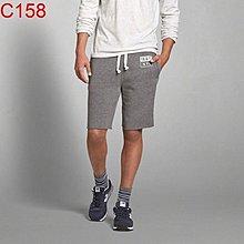 【西寧鹿】AF a&f Abercrombie & Fitch HCO 短褲 絕對真貨 可面交 C158