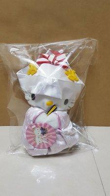 絕版2000年麥當勞 Hello kitty娃娃