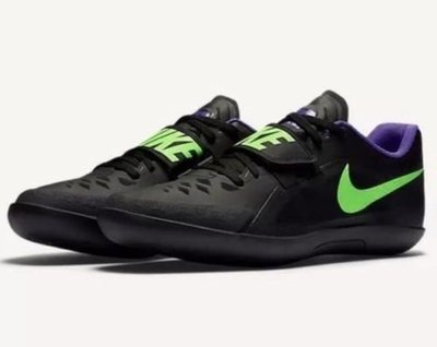 NIKE ZOOM RIVAL SD SHOT PUT DISCUS TRACK&FIELD SHOES