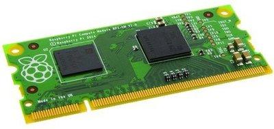 【Raspberry pi樹莓派專業店】Raspberry Pi Compute module I/O board