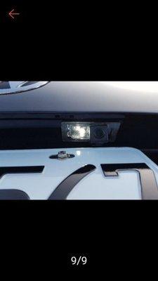 超好夜視 福斯 T6 專用倒車後視鏡頭 後鏡頭 MT136晶片 倒車顯影