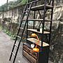 【 一張椅子 】 Loft美式工業風 復古做舊樓...